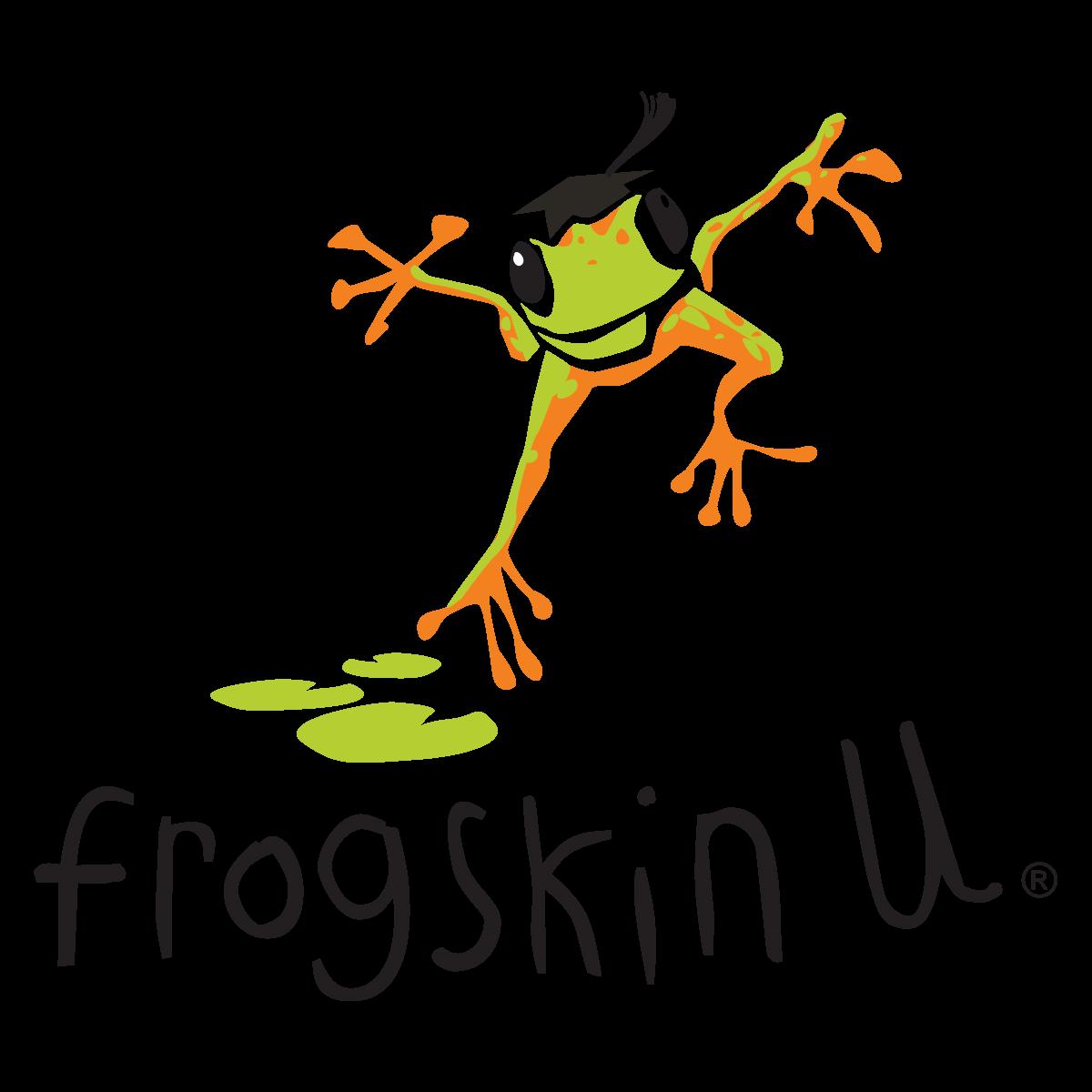 FrogskinU-Frog